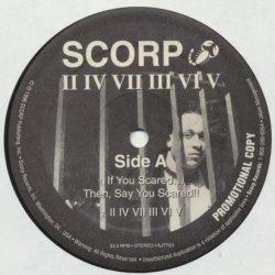 "Scorp - II IV VII III VI V, 12"", EP, Promo"