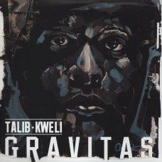 Talib Kweli - Gravitas, 2xLP