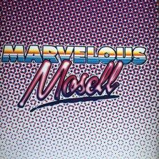 "Marvelous Mosell - Wannabe Mackdaddy, 7"", Promo"