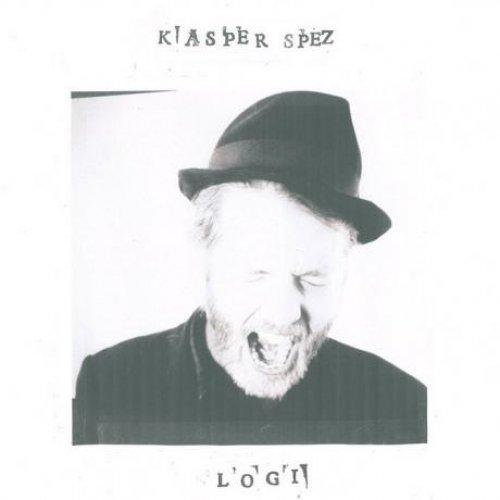Kasper Spez - Logi, LP, Repress