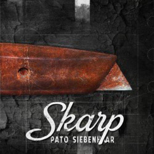 Pato Siebenhaar - Skarp, LP