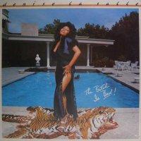 Denise La Salle - The Bitch Is Bad !, LP