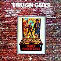 Isaac Hayes - Tough Guys, LP
