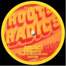 "Aswad / Fatman Riddim Section - Radikal Roots Re-Edits Volume 8, 12"""