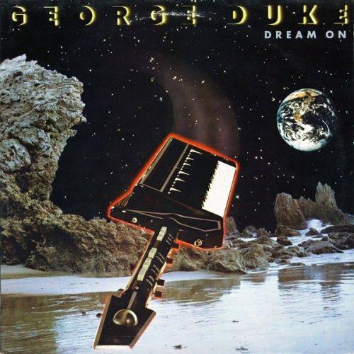 George Duke - Dream On, LP