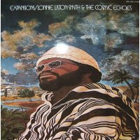 Lonnie Liston Smith & The Cosmic Echoes - Expansions, LP, Reissue