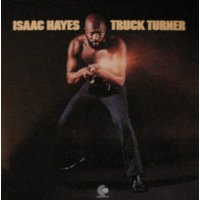 Isaac Hayes - Truck Turner, 2xLP, Reissue
