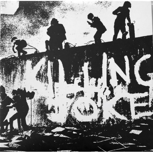 "Killing Joke - Killing Joke, LP+12"", Reissue"