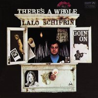 Lalo Schifrin - There's A Whole Lalo Schifrin Goin' On, LP