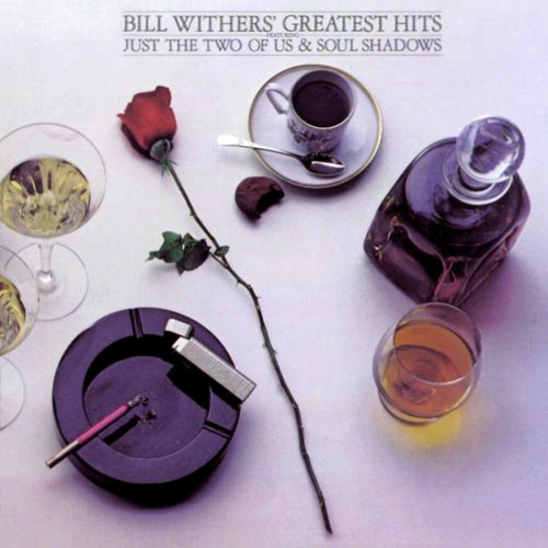 Bill Withers - Bill Withers' Greatest Hits, LP