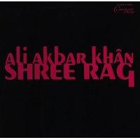 Ali Akbar Khân - Shree Rag, LP