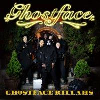 Ghostface Killah - Ghostface Killahs, LP