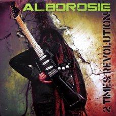 Alborosie - 2 Times Revolution, LP