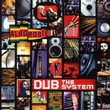Alborosie - Dub The System, LP