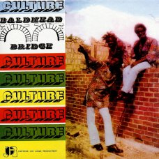 Culture - Baldhead Bridge, LP, Reissue