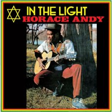 Horace Andy - In The Light, LP, Reissue