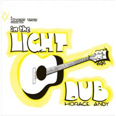 Horace Andy - In The Light Dub, LP, Reissue