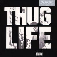 Thug Life - Volume 1, LP, Reissue