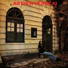 Arthur Verocai - Arthur Verocai, LP, Remastered, Repress