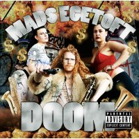 Mads Egetoft - Doom, LP