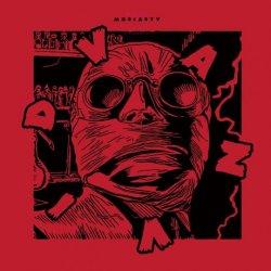 Moriarty - Vanvid, LP