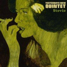 Yesterdays New Quintet - Stevie, 2xLP
