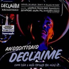 Declaime - Andsoitisaid (Come Take A Walk Through The Mind Of...), 3xLP