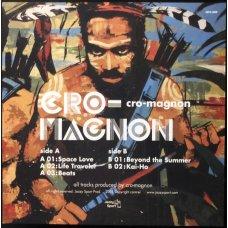 """Cro-Magnon - Cro-Magnon EP, 12"""", EP"""