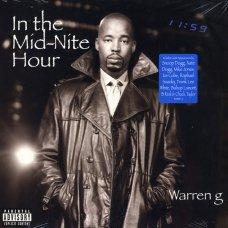 Warren G - In The Mid-Nite Hour, 2xLP