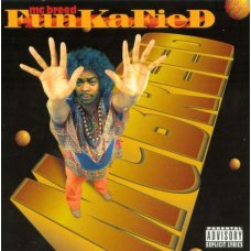 MC Breed - Funkafied, LP