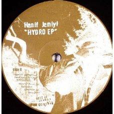 "Hanif Jamiyl - Hydro EP, 12"", EP"