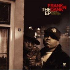 "Frank N Dank - The EP, 2x12"""