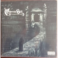 Cypress Hill - III (Temples Of Boom), 2xLP