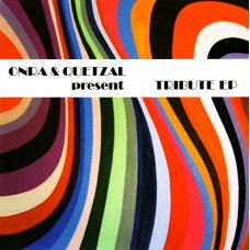 "Onra & Quetzal - Tribute EP, 7"", EP"