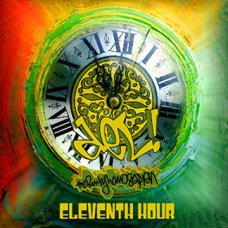Del Tha Funkee Homosapien - Eleventh Hour, 2xLP