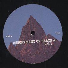 """Super Smoky Soul - Assortment Of Beats Vol. 1, 12"""""""