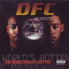DFC - The Whole World's Rotten, 2xLP
