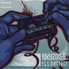 Skyzoo & !llmind - Live From The Tape Deck, 2xLP
