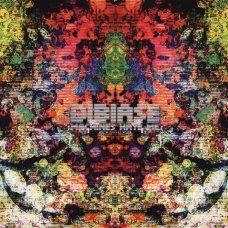 Dibiase - Machines Hate Me, LP