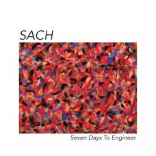 Sach - Seven Days To Engineer, 2xLP, Deluxe Edition