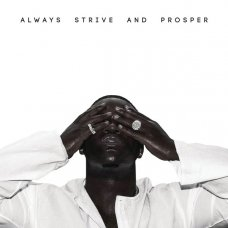 A$AP Ferg - Always Strive And Prosper, 2xLP