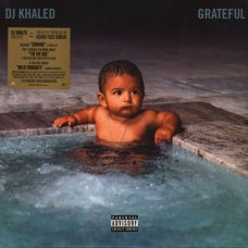DJ Khaled - Grateful, 2xLP