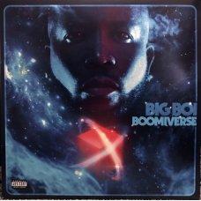 Big Boi - Boomiverse, 2xLP