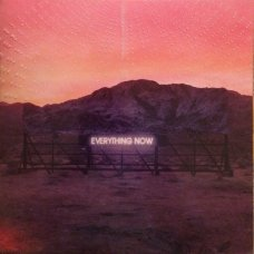Arcade Fire - Everything Now, LP