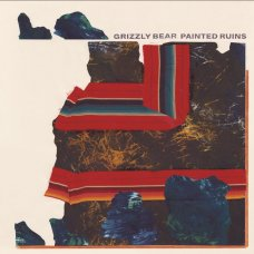 Grizzly Bear - Painted Ruins, 2xLP