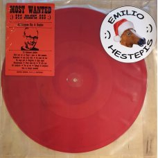Emilio Hestepis - Most Wanted Julepis, LP