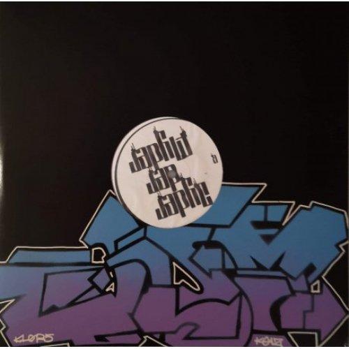 Jyder Der Flyder - Fra Ord Til Handling, LP
