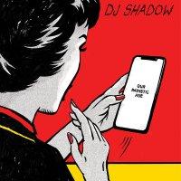 DJ Shadow - Our Pathetic Age, 2xLP