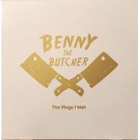 "Benny The Butcher - The Plugs I Met, 12"", EP"
