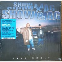 Show & AG - Full Scale, 2xLP, Reissue